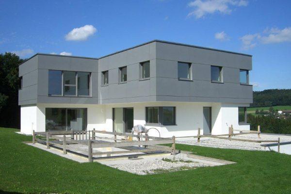Pesendorfer Bau - Einfamilienhaus Attnang