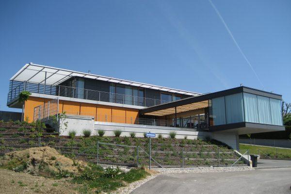 Pesendorfer Bau - Einfamilienhaus Niederholzham