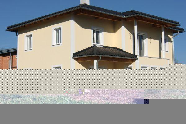 Pesendorfer Bau - Einfamilienhaus Oberndorf