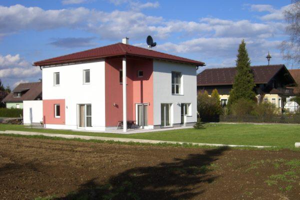 Pesendorfer Bau - Einfamilienhaus Oberregau