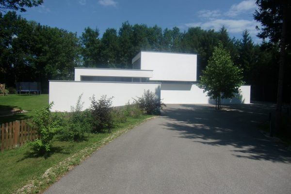 Pesendorfer Bau - Einfamilienhaus Redlham