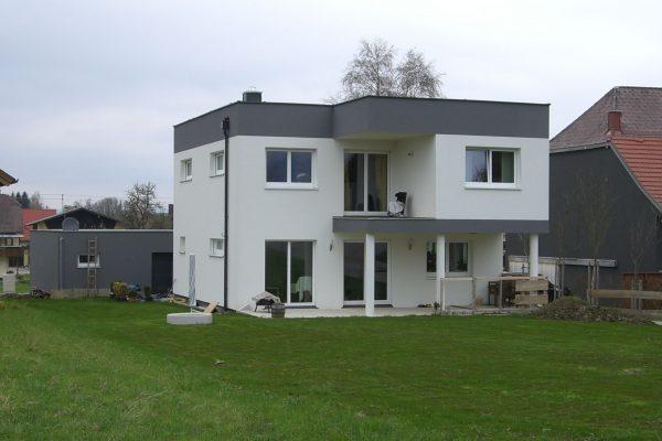 Pesendorfer Bau - Einfamilienhaus Seewalchen