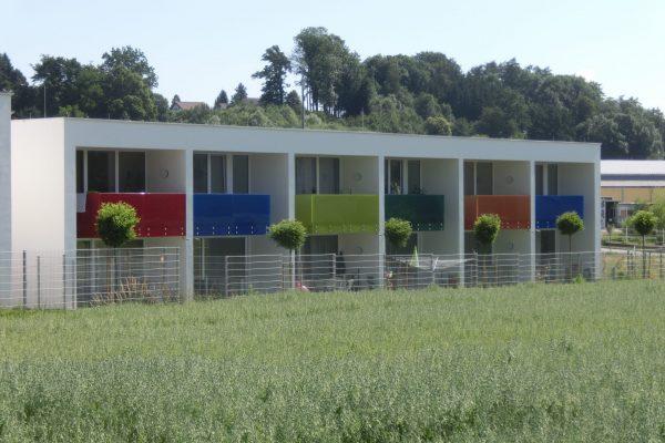 Pesendorfer Bau - Wohnhausanlage Oberndorf