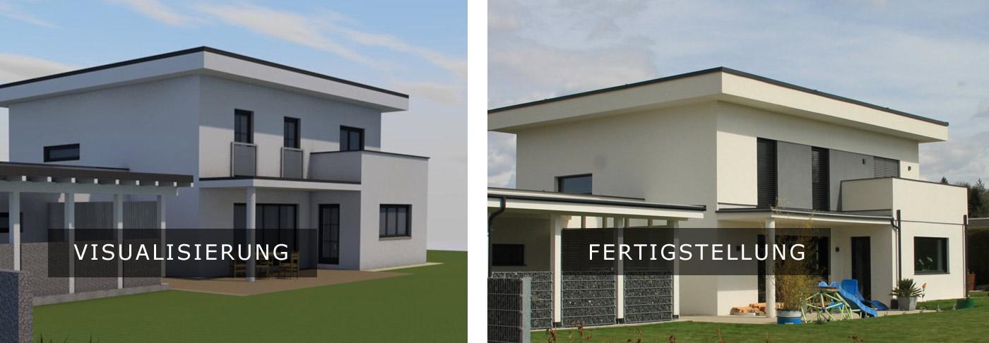 Pesendorfer Bau – Planung nach Maß