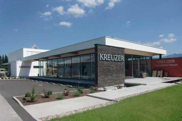 Pesendorfer Bau - Kreuzer Oberweis